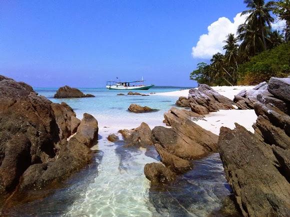 Tour travel semarang - Wisata Pesona Karimun Jawa