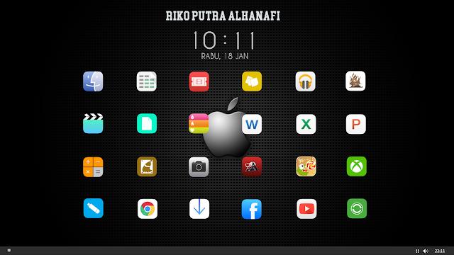 windows iOS 7