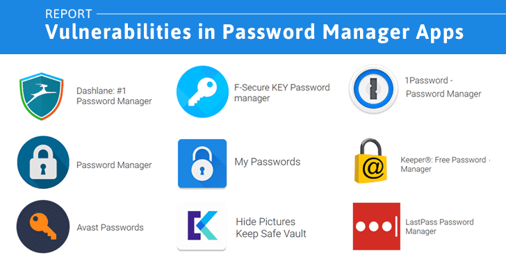 Password-managers-for-android