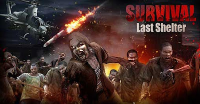 Last Shelter Survival Full Apk + Data for Android Online
