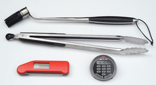 grilling tools, thermapen,