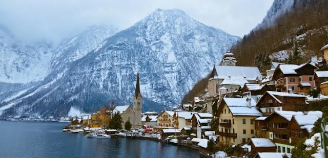 En Uygun Ucuz İsviçre Uçak Bileti