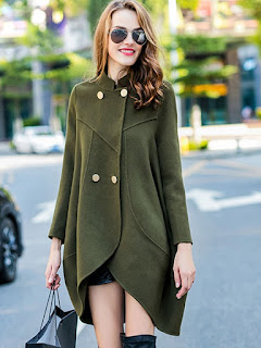 FASHION: Fall Season Outfits in EricDress