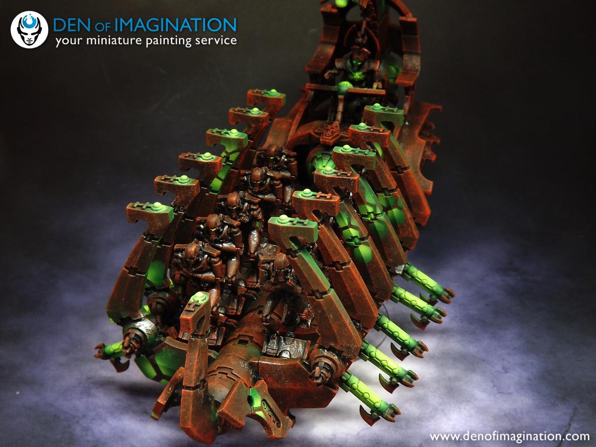 Blog - Rusty Vehicles