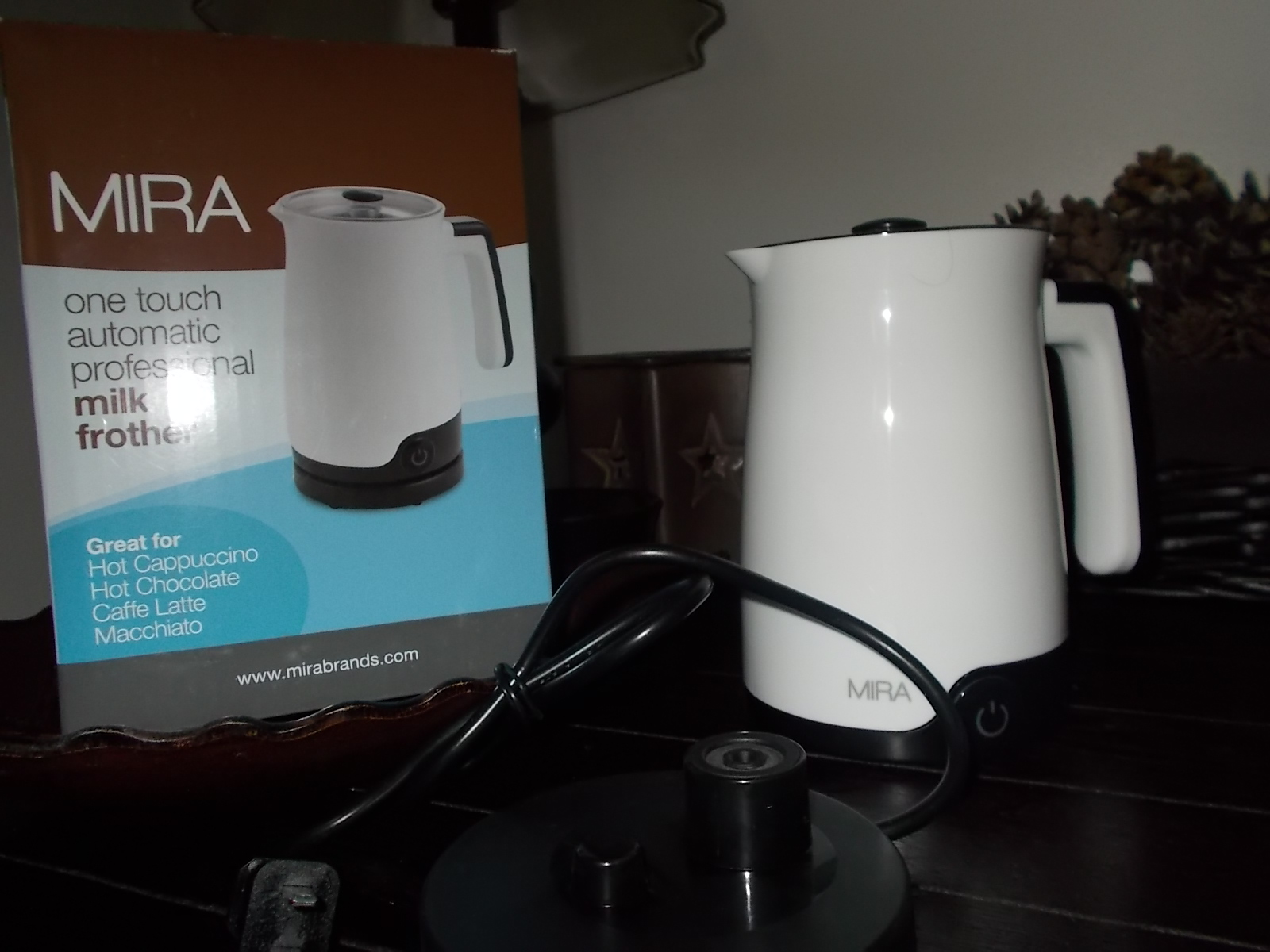 Touch N Foam Professional Popular Product Reviews By Amy Mira Electric Milk Frother