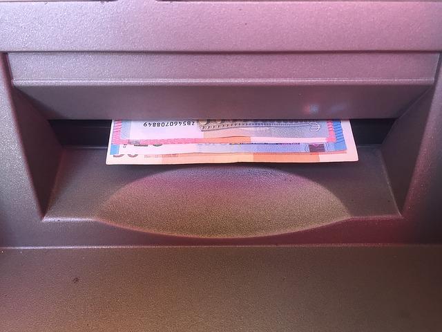 Cara ambil uang atm bni