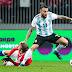 El Manchester City pidió que Nicolás Otamendi no juegue ante Nigeria