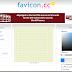 Online Favicon Designer