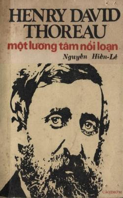 Một lương tâm nổi loạn - Henry David Thoreau