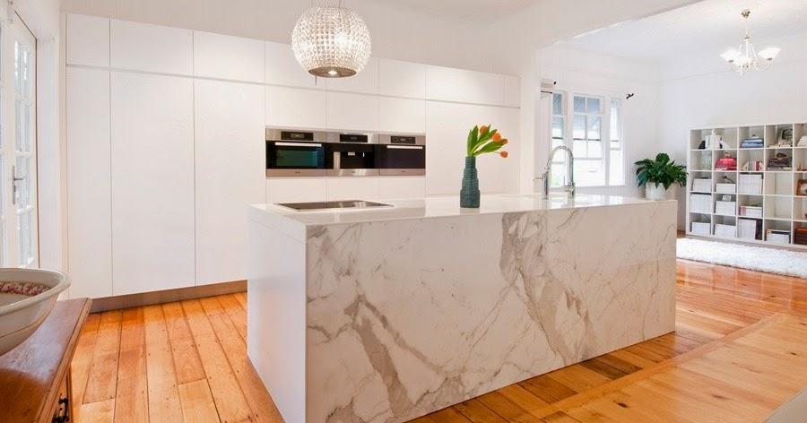 Un dise o que rejuvenece una casa cocinas con estilo for Ideas para disenar tu cocina