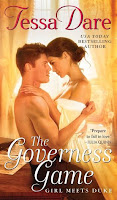 The governess game 2, Tessa Dare