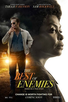 The Best of Enemies Torrent (2019) HD 720p Legendado Download