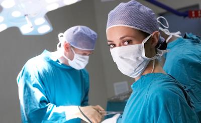a cirurgia para trombose envolve a retirada dos coágulos e a colocação de stent nas veias