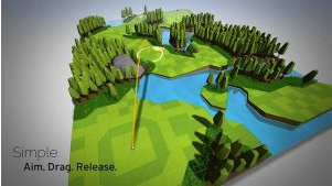 OK Golf Apk Mod v2.1.4 Data Unlimited Stars/Unlocked Free For Android
