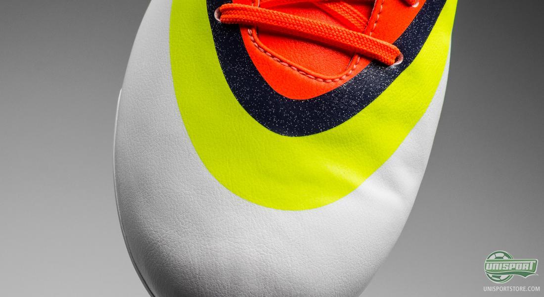 Nike Mercurial Vapor Ix Cr 7 2013 Boot Released Footy