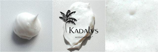KADALYS MUSATHERAPY Peeling Exfoliant Masque Doux Banane Verte