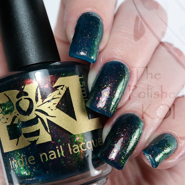 Bee's Knees Lacquer - The Consecrator