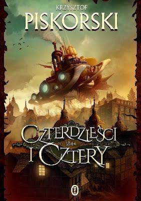 Czterdzieści i cztery - Krzysztof Piskorski
