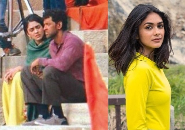 Mrunal Thakur | Height | Weight | Age | Affair | Biography | Husband