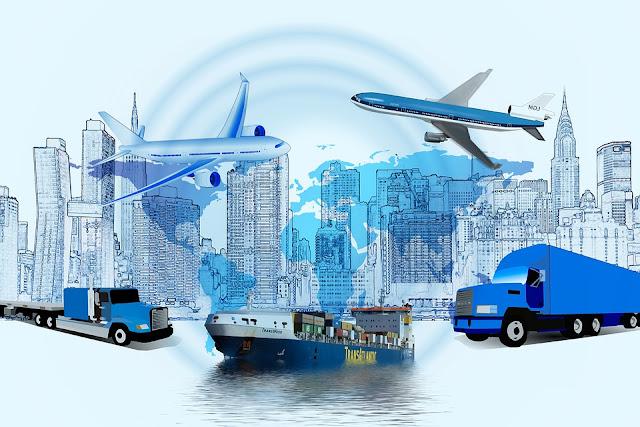 Tugas dan Peran Perusahaan Logistik Indonesia