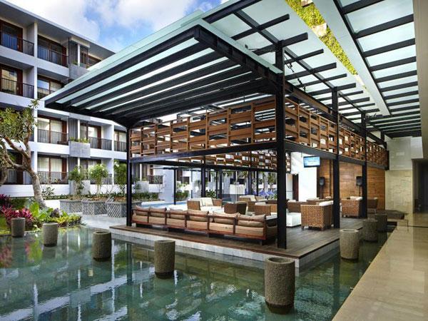 Hotel Bintang 5 Seminyak Kuta Bali