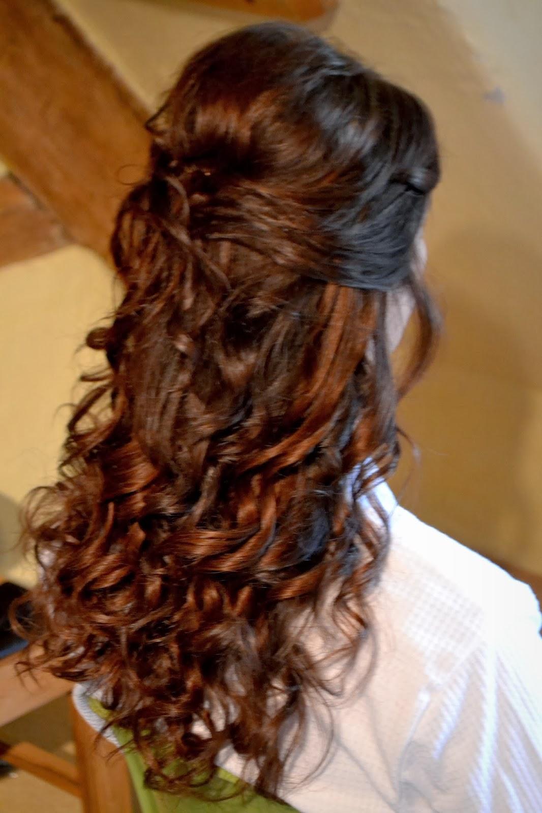 Fordham Hair Design  Wedding Bridal Hair Specialist November 2013