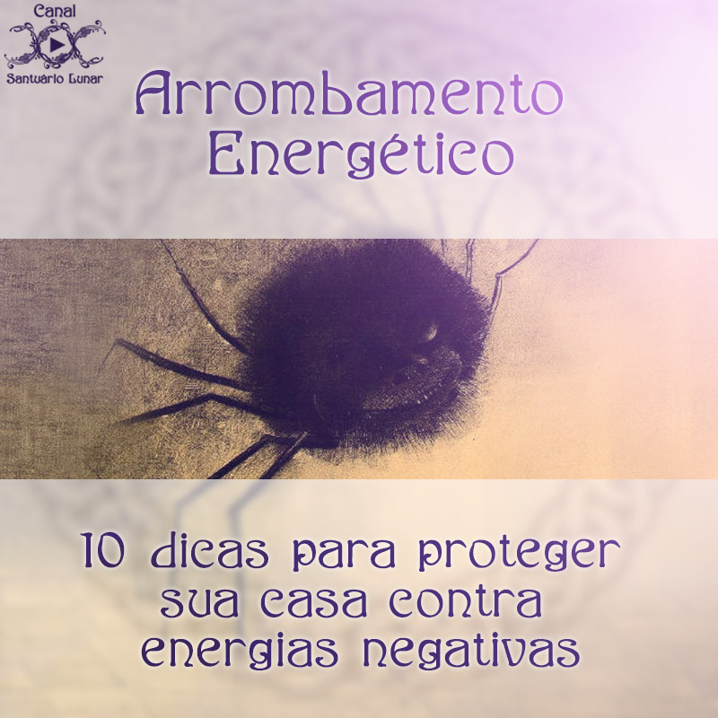 Arrombamento energ tico 10 dicas para proteger sua casa - Energia negativa in casa ...