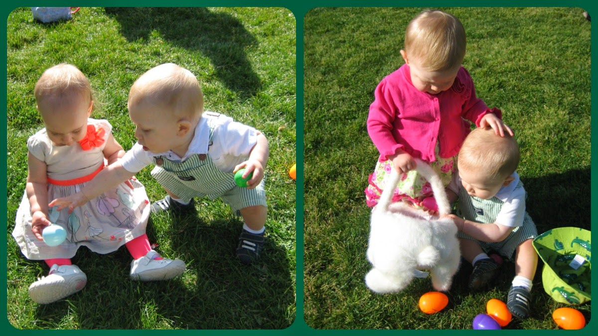 Silicon Valley Toddler And Beyond Toddler Xs Easter Egg Hunt