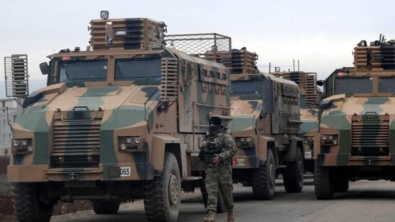تركيا-تكشف-عن-أسباب-تعزيز-قواتها-في-سوريا-وأهداف-تدخلها-بالأزمة-السورية