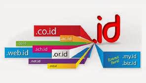 2014, Domain ID Bisa Digunakan
