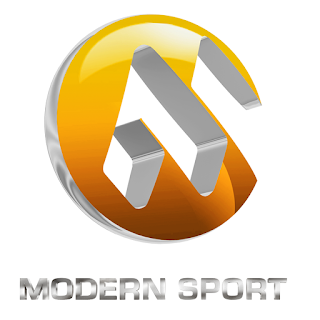 Modern Sports frequency on Nilesat
