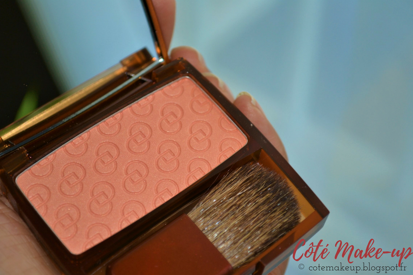 Revue blush Belle mine Dr Pierre Ricaud par Côté Make-up