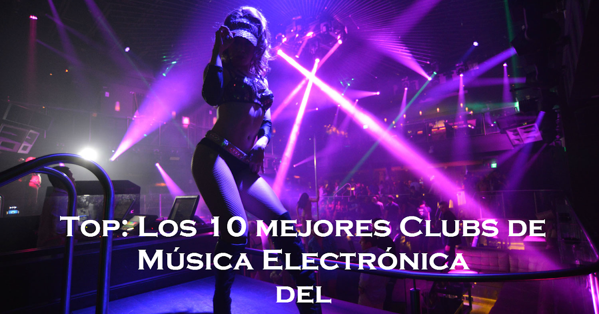 Musica Electronica Gratis⚡🌏🌎⭐Electro Music 🎧🎵 - Apps on ...