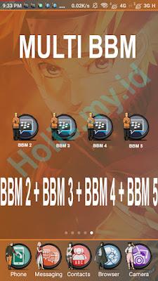 Multi bbm2 bbm3 bbm4 bbm5