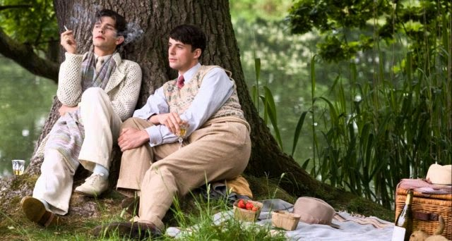 Brideshead Revisited, 6