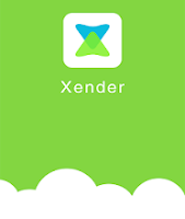 How To Use Flash Share and Xender On BlackBerry 10