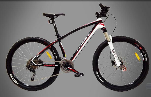 harga sepeda gunung thrill Agent XC 1.0