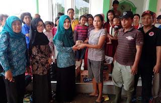 Tim P2WKSS Provinsi Kunjungi Karawang