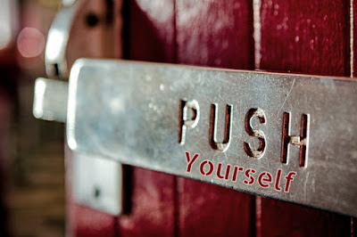 Push Yourself Quotes | How To Push Yourself