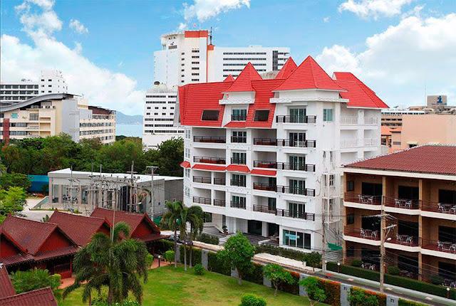 Квартира тайланд цена покупка квартиры в хельсинки