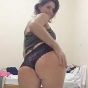 (video) Mãe do meu amigo se exibindo pra me provocar