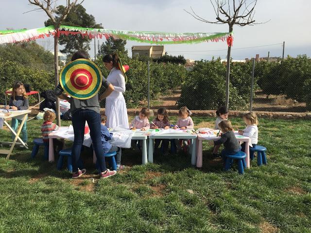 Sitios para ir con niños en Valencia los fines de semana