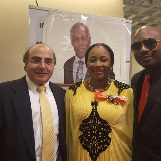 clarion chukwurah award us