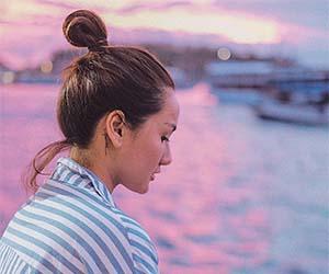 Tengku Dewi Putri Foto Terbaru