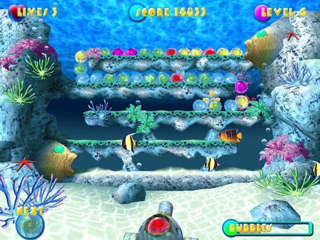 download game gratis aqua pop