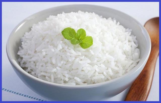 فوائد الرز ! الصحة والسعادة في وعاء من الأرز