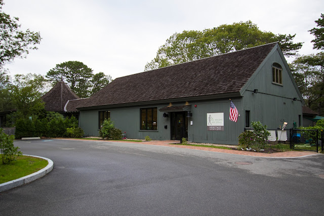 Heritage Museums & Gardens -Cape Cod