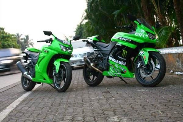 Kawasaki Ninja 250r Gp Edition User Review By Rohit Amane
