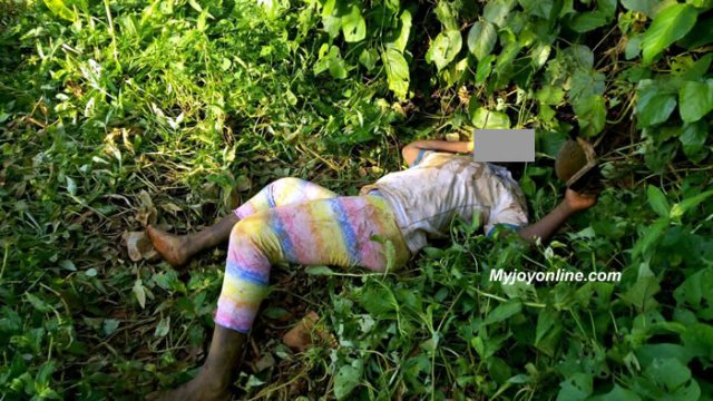 14-year girl defiled by 5 men; suffers life-threatening complications