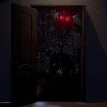 Jogo inspirado em Five Nights at Freddy's feito por fãs
